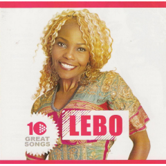 Lebo - 10 Great Songs (CD)