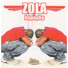 Zola - Imepho (CD)