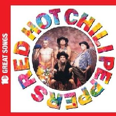 Red Hot Chili Peppers - 10 Great Songs (CD)