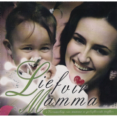 Lief Vir Mamma - Various Artists (CD)