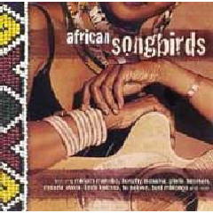 Sisters Out Of Africa - Various Artists (CD)