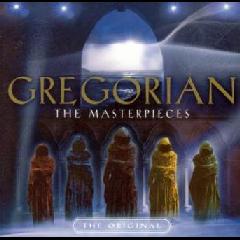 Gregorian - The Masterpieces (CD)