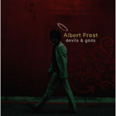 Albert Frost - Devils & Gods (CD)