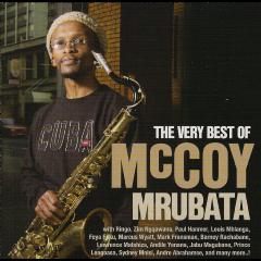 Mccoy Mrubata - Best Of McCoy Mrubata (CD)