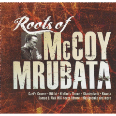 Mrubata, McCoy - Roots Of McCoy Mrubata (CD)