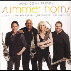 Koz, Dave - Summer Horns (CD)