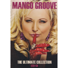 Mango Groove - Ultimate Collection (DVD + CD)