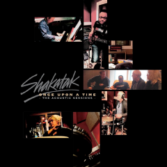 Shakatak - Once Upon A Time - The Acoustic Sessions (CD)