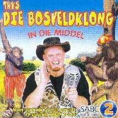 In Die Middel (CD)