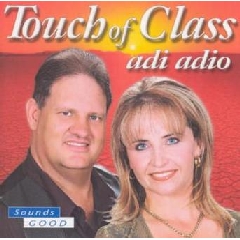 Touch of Class - Adi Adio (CD)