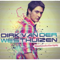 Dirk Van Der Westhuizen - GooiJouSuikerOpMy (CD)