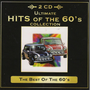 Ultimate Hits Of The 60's - Vol.1 - Various Artists (CD)