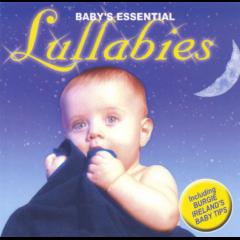Children - Baby's Essential - Lullabies (CD)