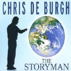 Chris De Burgh - The Storyman (CD)