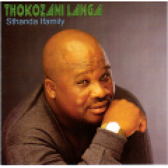 Thokozani Langa - Standa' Ifamily (CD)