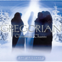 Gregorian - Christmas Chants (CD)