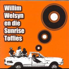 Welsyn, Willim / Sunrise Toffies - Kompos En Kraii (CD)