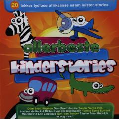 Children - Allerbeste Kinderstories (CD)