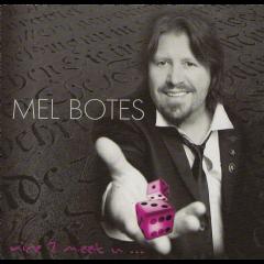 Mel Botes - Nice To Meet You (CD)