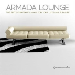 Armada Lounge Box - Various Artists (CD)