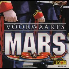 Voorwaarts Mars - Various Artists (CD)