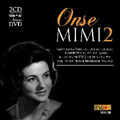 Coertse, Mimi - Onse Mimi 2