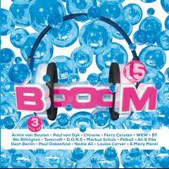 BoOoM 15 - Various Artists (CD + DVD)