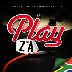 Play Za - Various Artists (CD)
