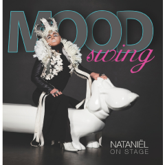 Nataniel - Moodswing (CD)