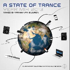 Van Buuren, Armin - A State Of Trance Yearmix 2013/14 (CD)