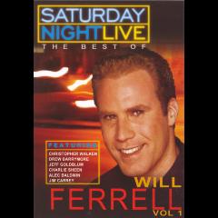 Saturday Night Live - Best Of Saturday Night Live - Vol.1 (DVD)
