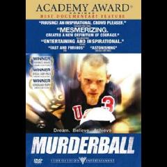 Murderball - (DVD)