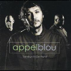 Applblou - Sonskyn In Die Aand (CD)