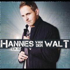 Van Der Walt, Hannes - Ek Is (CD)