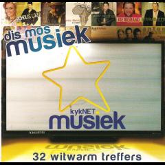 Dis Mos Musiek - Kyknet Musiek - Various Artists (CD)