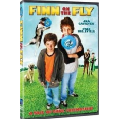 Finn On The Fly - (DVD)