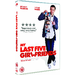 My Last 5 Girlfriends (DVD)