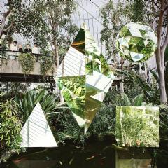 Clean Bandit - New Eyes (CD)