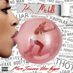 K Michelle - More Issues Than Vogue (CD)
