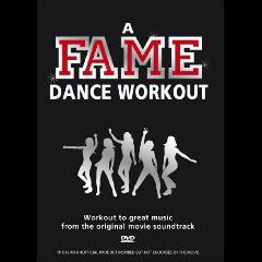 Fame Workout - (DVD)