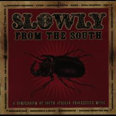 Slowly ....from The South - Slowly...From The South (CD)