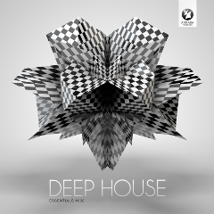 Armada Presents Deep House Essentials - Various Artists (CD)
