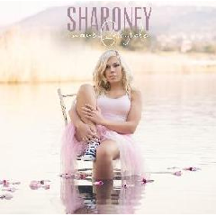 Sharoney - In Ons Fairytale (CD)