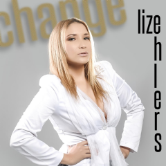 Ehlers, Lize - Change (CD)