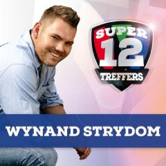 Wynand Strydom - Super 12 Treffers (CD)