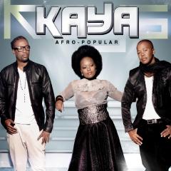 Kaya - Afro Popular (CD)
