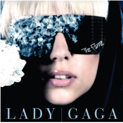 Lady Gaga - The Fame (Vinyl)
