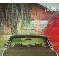 Arcade Fire - Suburbs (CD)