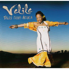 Velile - Tales From Africa (CD)
