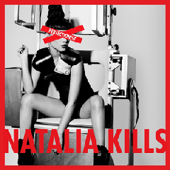 Natalia Kills - Perfectionist (CD)